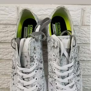 c7308cb743f527 Converse Shoes - Converse Chuck Taylor Reflective Sneakers 11 13